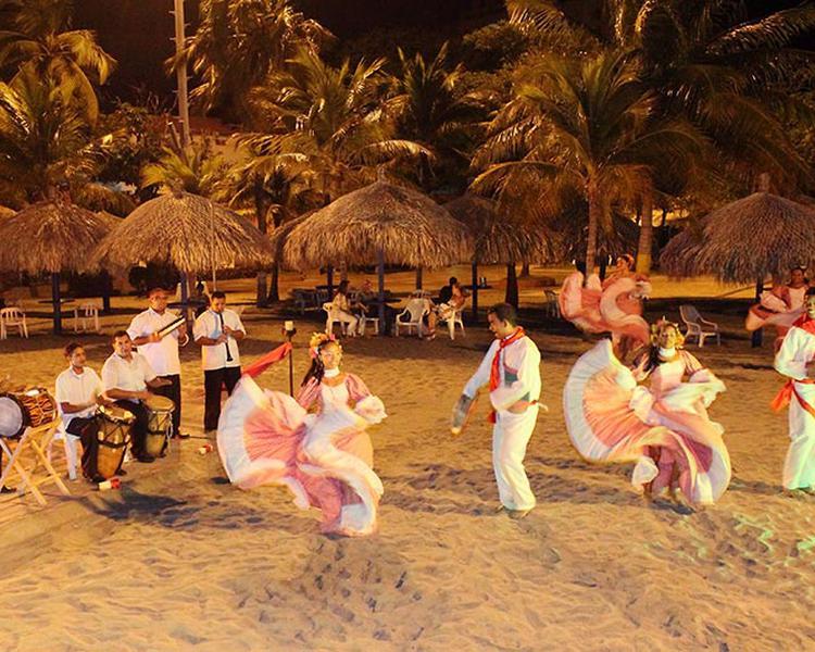 PLAYA ESTELAR Santamar Hotel & Centro de Convenciones Santa Marta