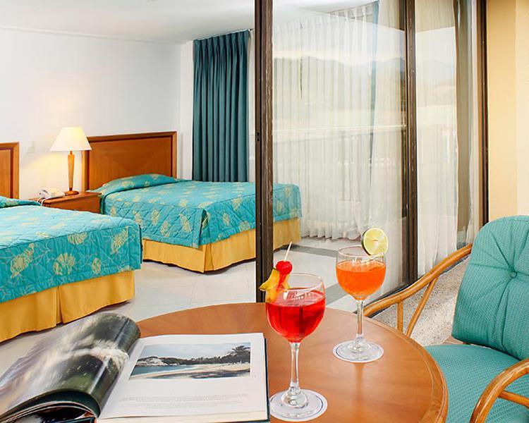 HABITACIÓN ESTELAR Santamar Hotel & Centro de Convenciones Santa Marta