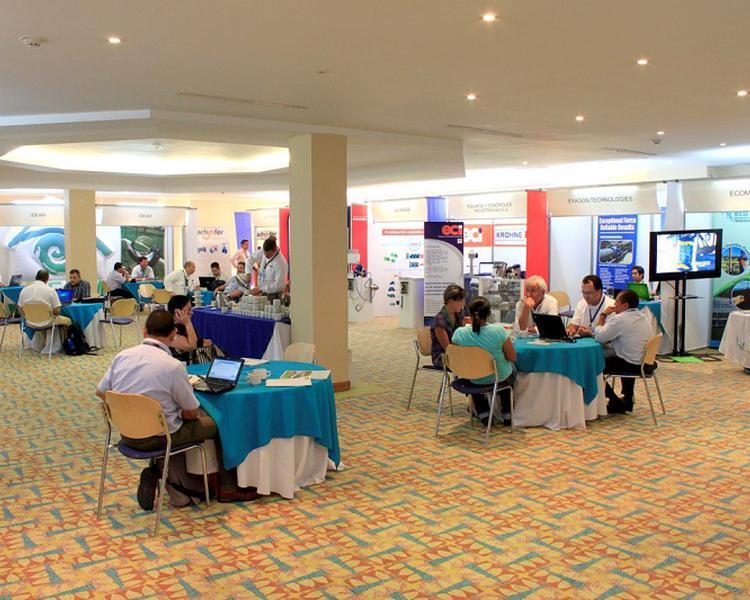 CONVENCIONES Hotel ESTELAR Santamar Hotel & Centro de Convenciones