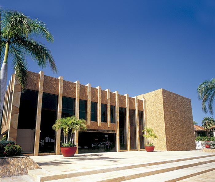 Estelar Santa Mar Hotel & Centro De Convenciones